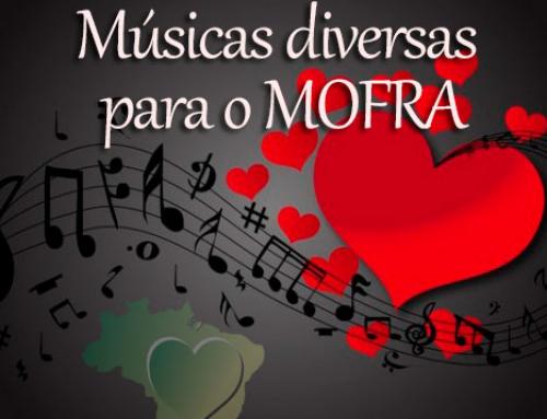 Músicas diversas do MOFRA