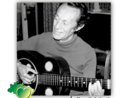 Músicas de João Cabete