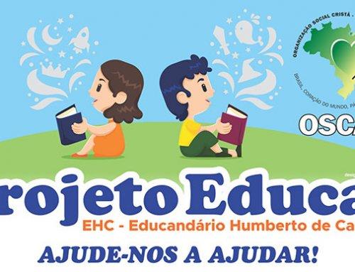 Projeto Educar