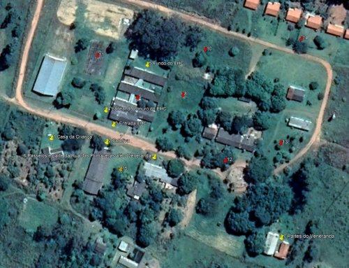 Jardins Veneranda
